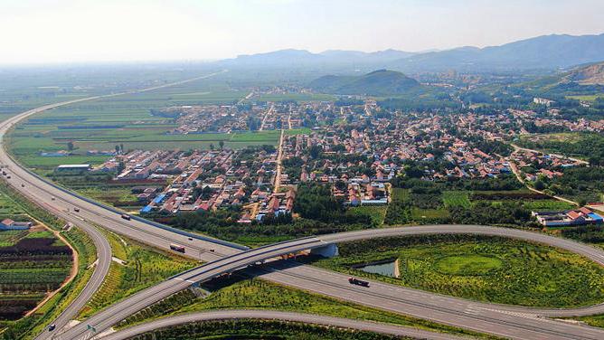 """围绕""""六个协同"""" 唐山全方位融入京津冀世界级城市群"""