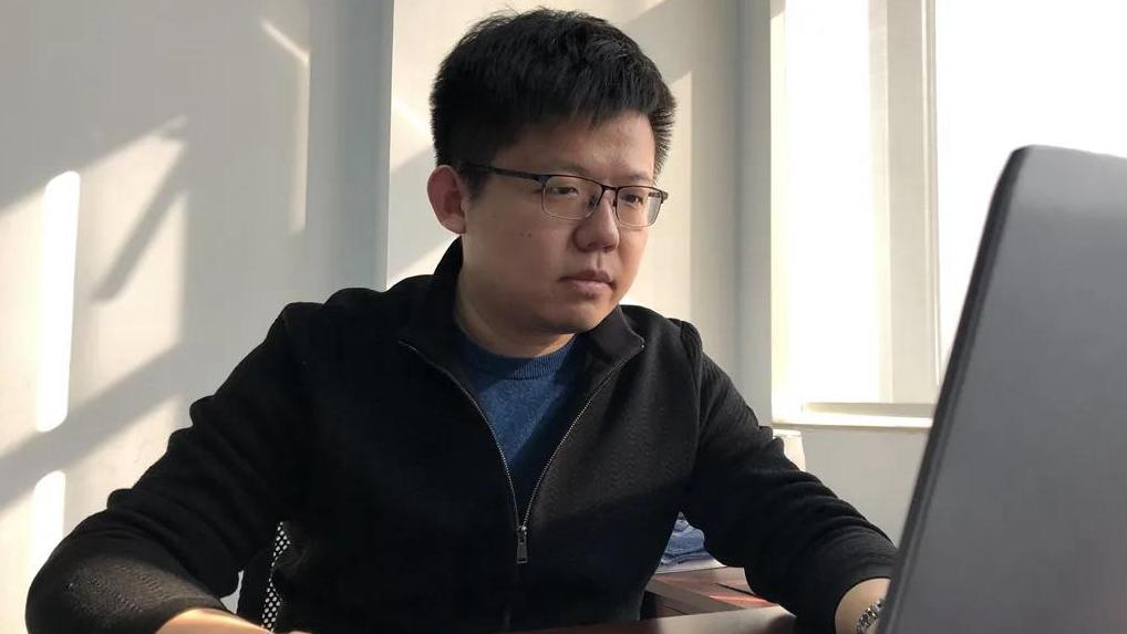 """我和雄安的故事㊵丨""""河北省绿化奖章""""获得者石其旺:蓝绿交织绘就""""未来之城""""底色"""