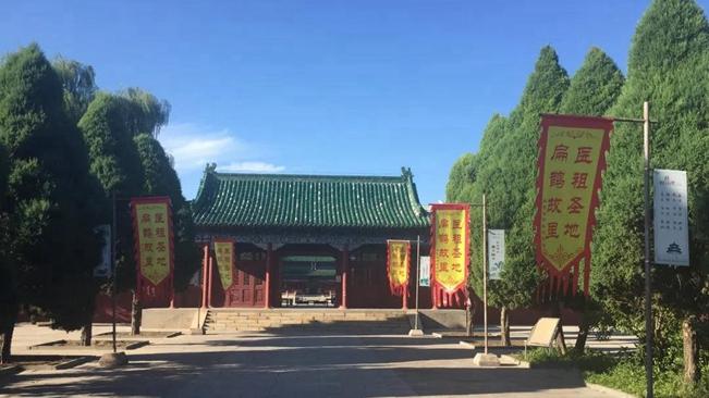 鄚州大庙3月27日恢复开放!