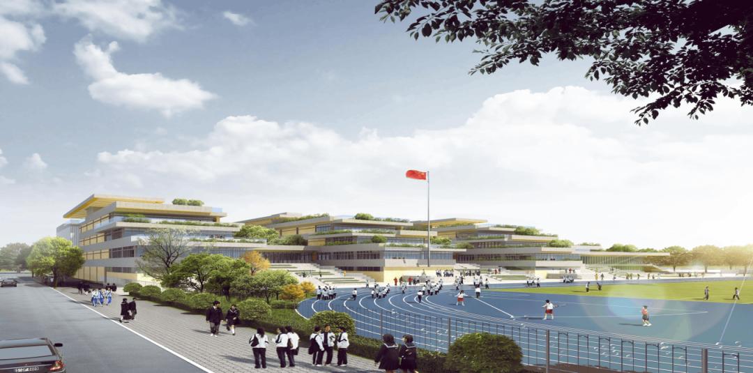 雄安容和第一高级中学2021年招生简章发布