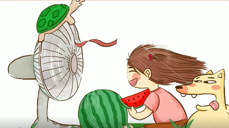 抵御中暑最好的措施就是它!