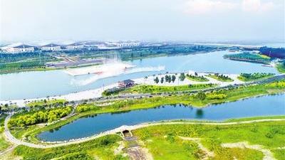 美丽河北提升百姓幸福感——河北省加快生态文明建设纪实