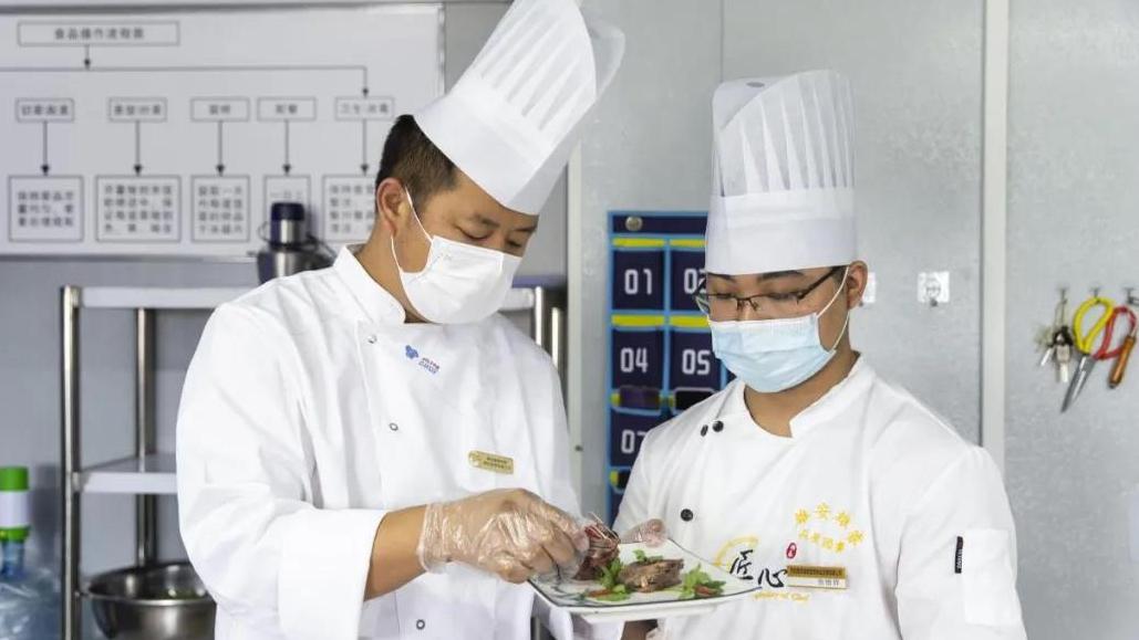 """我和雄安故事 王尊刚:创业在雄安,烹出""""家乡""""味"""