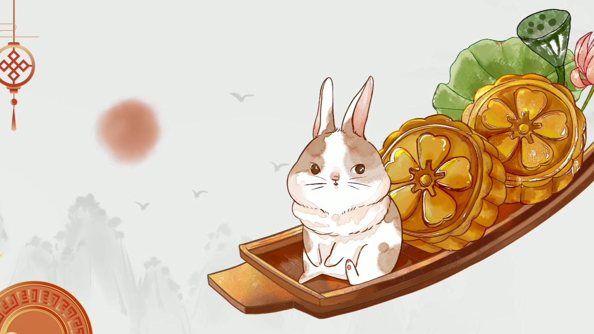 吃了月饼才圆满!这个中秋节,你吃什么馅的月饼?