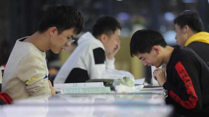 @2022年考研学子,考研预报名正式开启