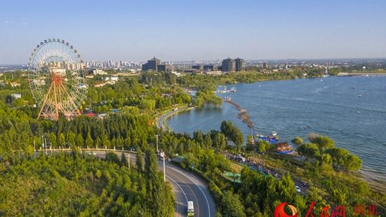 红绿交织产业兴 河北旅发激活美丽经济