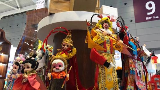 聚焦第十七届深圳文博会 河北121个重点文化产业项目发布推介