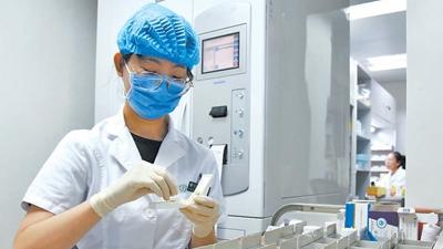我国多举措鼓励儿童用药研发生产