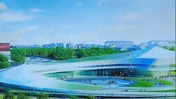 韩正:高标准高质量推进雄安新区规划建设