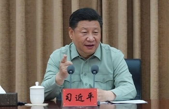 Xi demands high-level research institutions for strong military