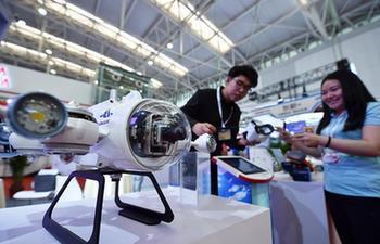 Xinhua Headlines: China rides waves of artificial intelligence