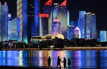 China Focus: Qingdao summit to usher in more dynamic SCO