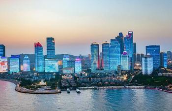 Xinhua Headlines: Xi lights up shared dream as China hosts SCO summit