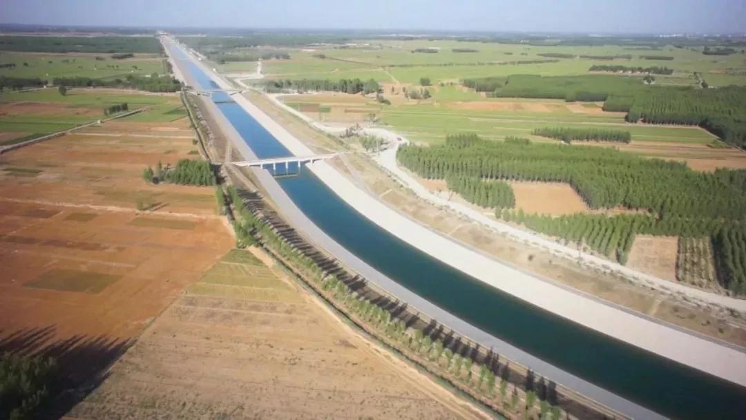 补水1亿立方米!南水北调工程首次向白洋淀生态补水工作结束