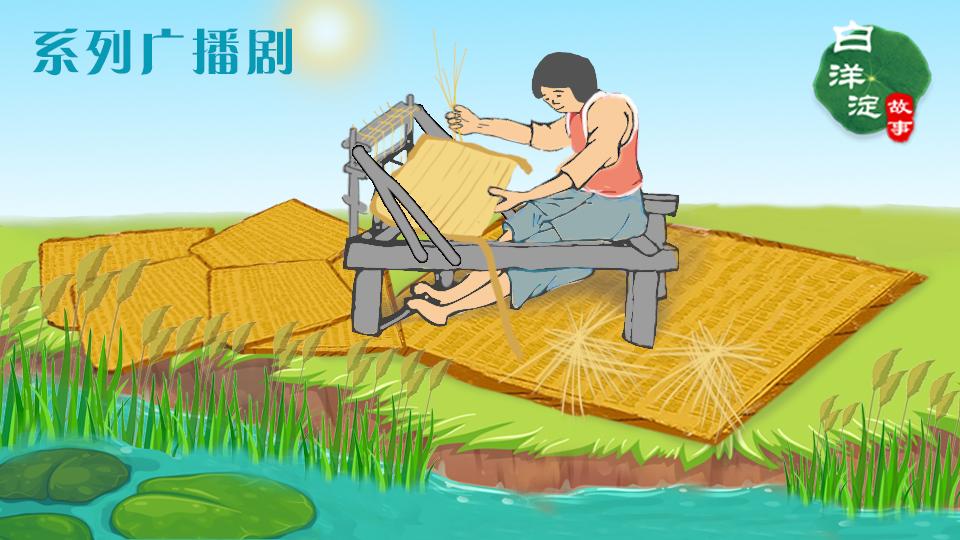 """系列广播剧第72期:看""""巧手织云锦"""",绝对是一种享受!"""