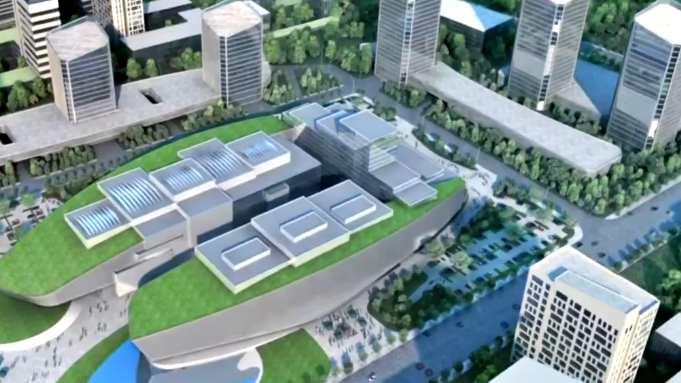 【视频】雄安新区:搭建服务贸易促进平台