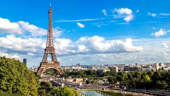 【视频】雄安新区代表团赴欧洲考察学习