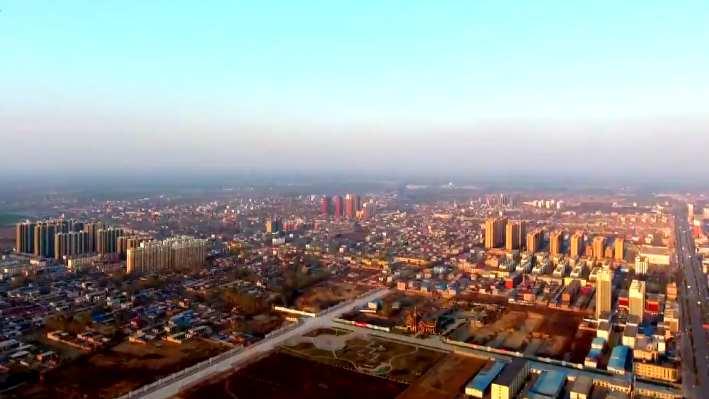 【视频】雄安新区将打造全球金融科技创新中心