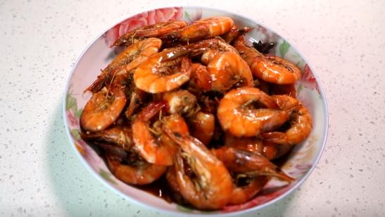 【吃喝玩乐在雄安】炒大虾