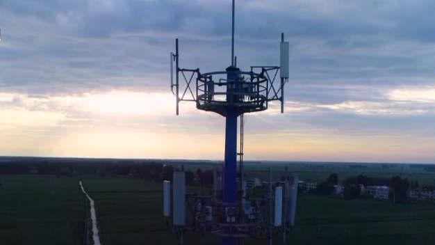 【视频】雄安新区年底将实现千兆网络全覆盖