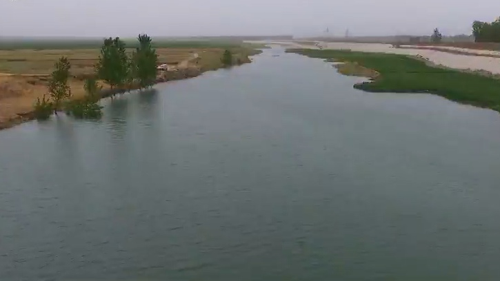 【视频】雄安南拒马河防洪治理工程(容城段)招标公告