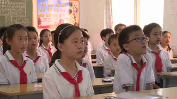 今天是中国第34个教师节 京雄两地教学理念将深度融合