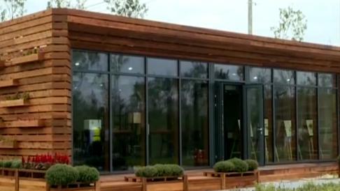 【视频】2018雄安新区超低能耗建筑国际论坛开幕