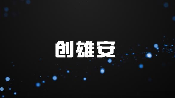 【创雄安】张亚平:用公益力量支持雄安新区发展