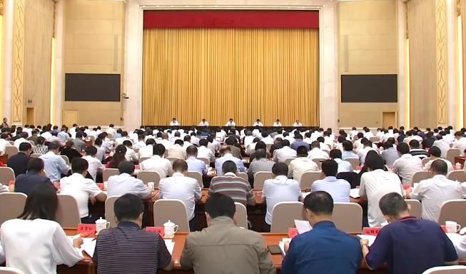 【视频】王东峰:奋力开创新时代河北宣传思想工作新局面