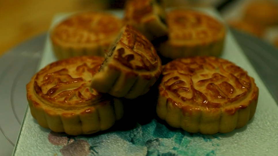 【吃喝玩乐在雄安】团圆的日子,DIY月饼了解一下?