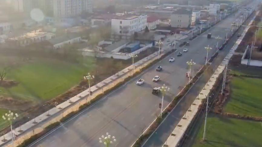 【视频】雄安新区智能交通专项规划编制工作启动