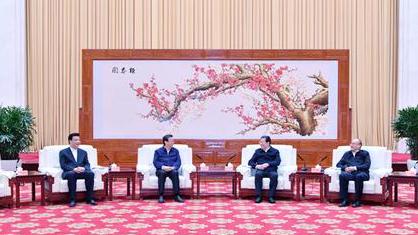 【视频】王东峰:进一步把京津冀协同发展引向深入