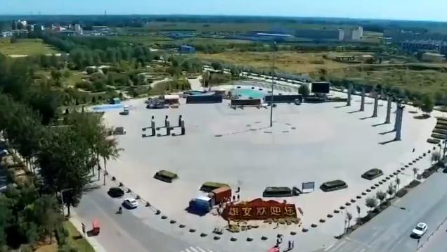 【视频】雄安新区移动实现市民服务中心5G端到端覆盖