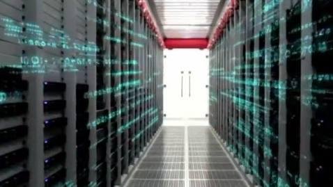 【视频】雄安新区双创双服金融科技平台试运行