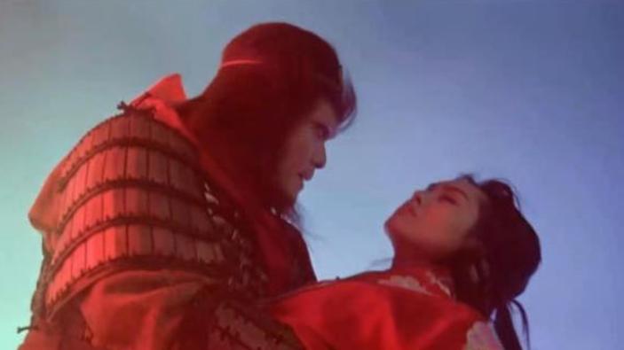 电影情人节丨触动内心的经典台词