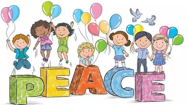 世界儿童日|假如今天让儿童接管世界……